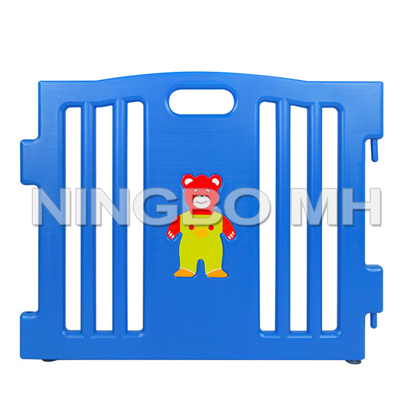 Baby Kids Playpen 8 Panel New Safety Play Center Yard