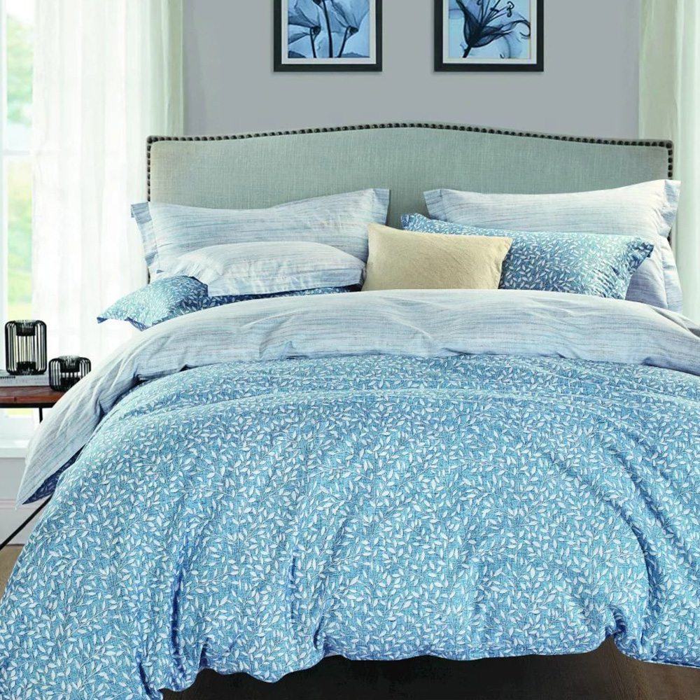 Wholesale Price Duvet Cover Sets Printed 100% Cotton Mr