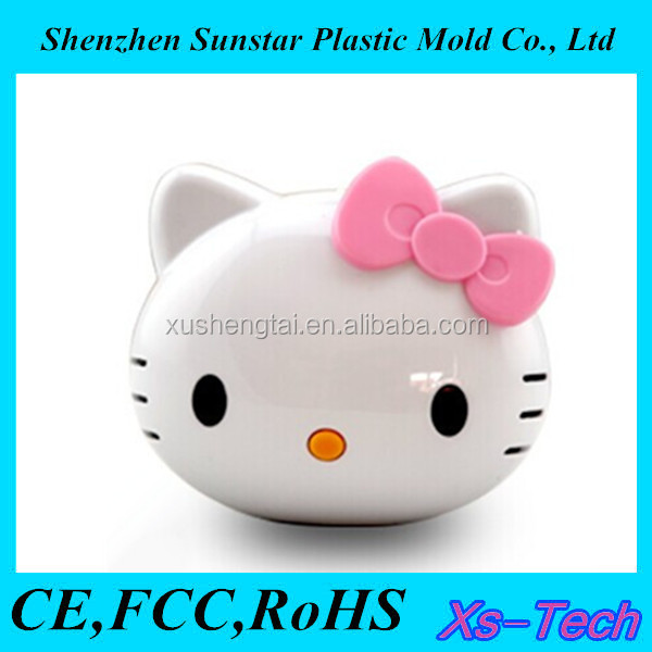 cute power bank hello kitty with best price