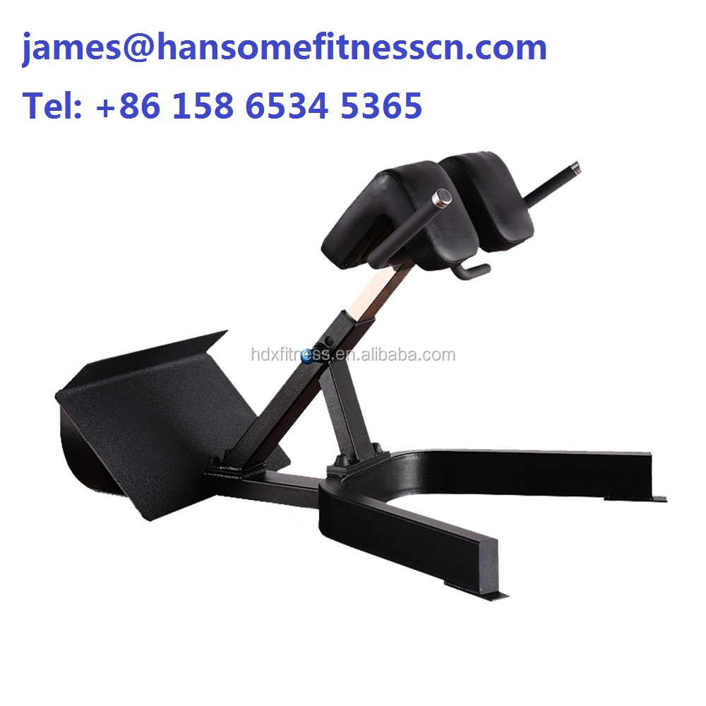 ROMAN EXTENSION machine PRECOR CLASSICAL STRENGTH EQUIPMENT