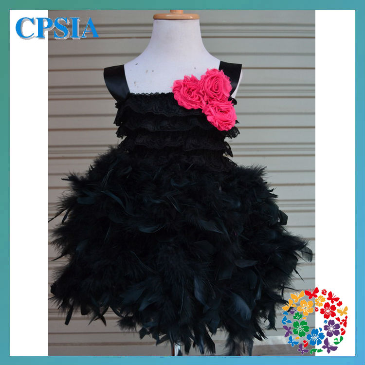 Hot Baby Dress Cutting Birthday Dresses For Girls Baby Girl Dress ...