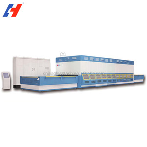 manufacturer SIEMENS inverters Forced convection glass making equipment