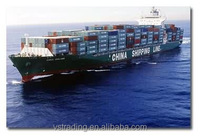 shipping to El Paso,TX from China by cargo movers with high quality service
