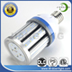 110lm/w DLC 27W 360degree corn gas station led lights replace 125W MHL CFL HPS HID HQL