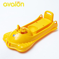 AVALON Multi function Sled Snow Sledge Adult Kids Thicken HDPE Skiing Boards Ski Board Sled for