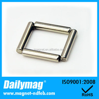 Custom High Quality Cheap Price for Sale Cast Sintered Alnico Magnet