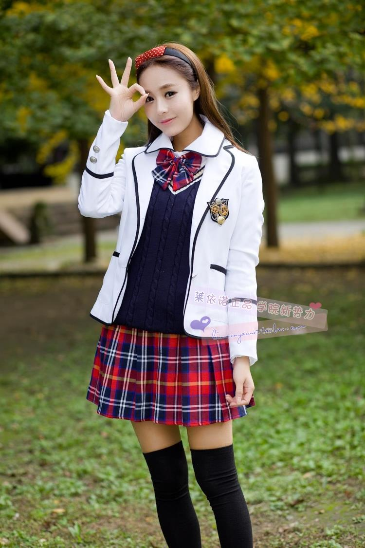 South Korean Uniform 56