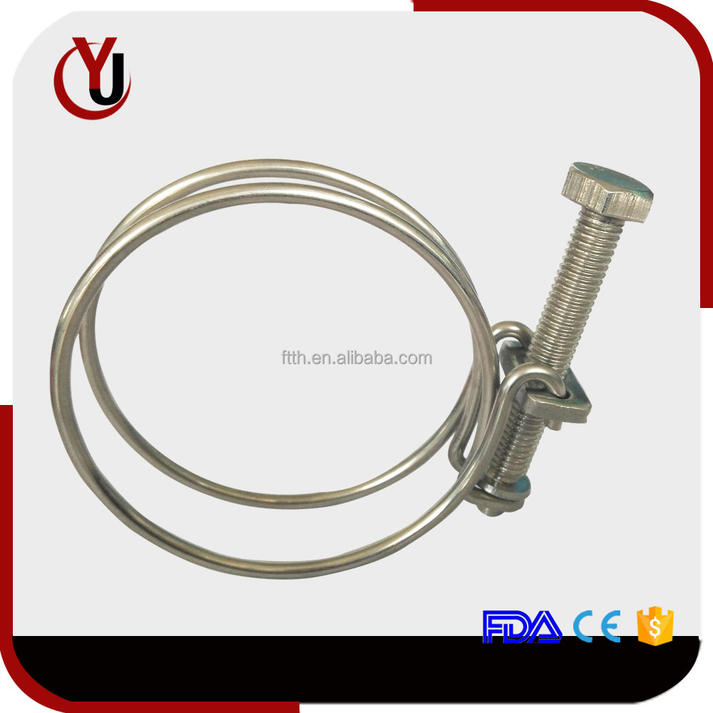Wire Rope Loop Clamp, Wire Rope Loop Clamp Suppliers and ...
