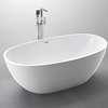 acrylic shower bath,standing bathtub,freestanding bathtub for sale