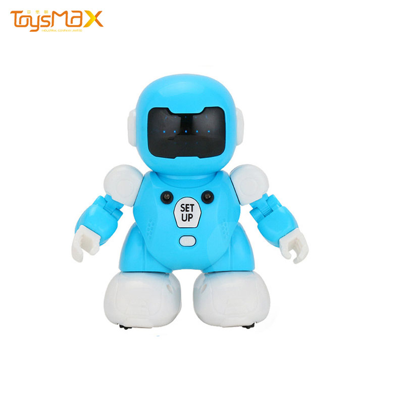 2.4G Remote Control Electric Smart Play Intelligent Soccer Robot Competitive Games Dancing Toy For  Kids