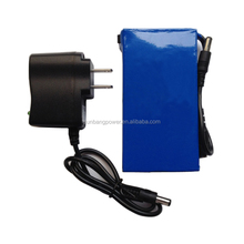 First Power 12v Rechargeable Battery Pack18650 4800mAh for medical product