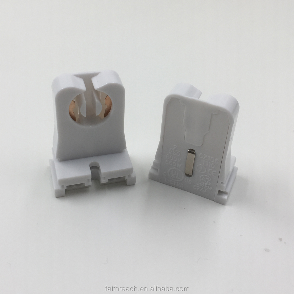 fluorescent lamp socket t8 g13 fluorescent lamp holder