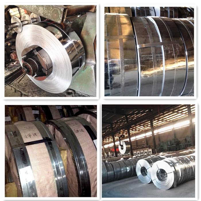 dx51d galvanized steel gp coil