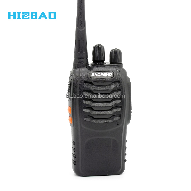 FCC CE 5W 400-470MHz Baofeng BF 888s Two Way Radio Baofeng Walkie Talkie
