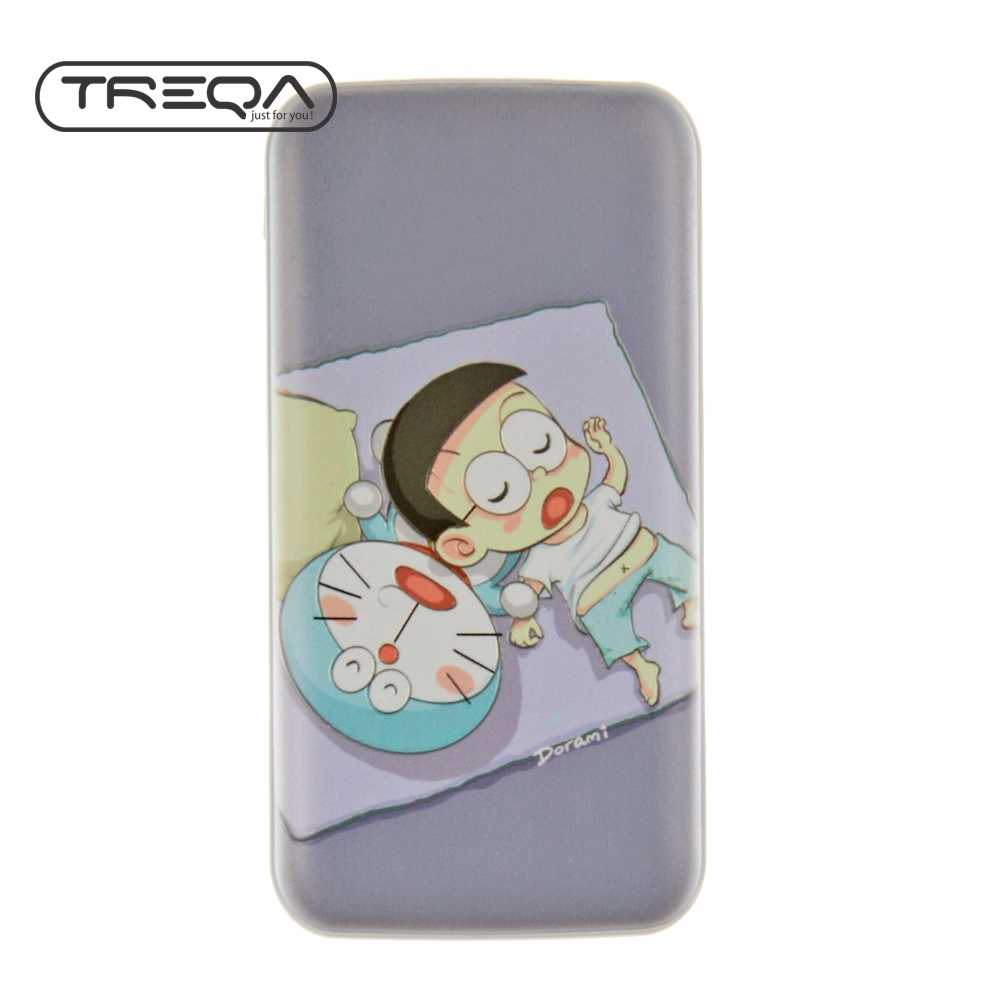 Besten Custom cartoon muster power bank schnelle lade telefon USB 16800mah design batterie power bank