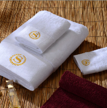 Mulifunctional Hotel Linen High Quality Beach Towels