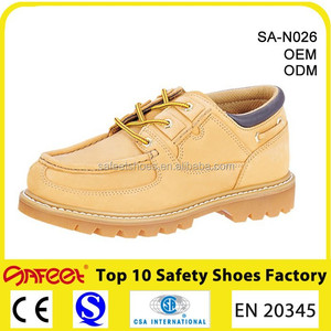 Steel Toe Feature security boots safety boots for heavy work, plastic work boots, work boots made in china SA-N026