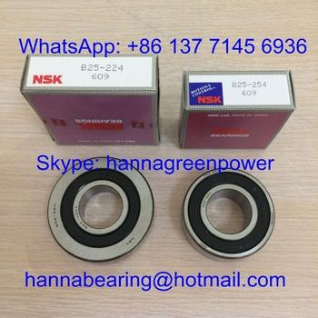 B25-254 / B25-224 / B25-224a Fanuc Servo Motor Bearing