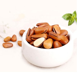 China Pine Nuts In Shell with high quality