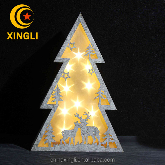 Buy Cheap China lighted christmas tree ornaments Products, Find ...