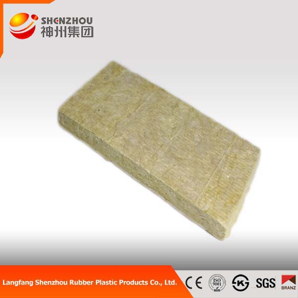 Lowest price heat insulation rock wool batt for for Mineral wool density