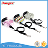 New products retractable dog leash pet leash dog leash