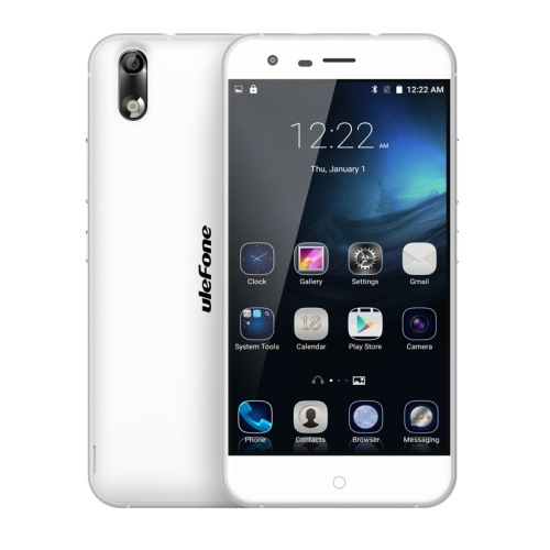 hot selling Ulefone Paris 4G smartphone 5.0 inch MT6753 Octa Core cell phone