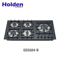 GS5G04-B wholesale 2017 the latest product table top gas stove
