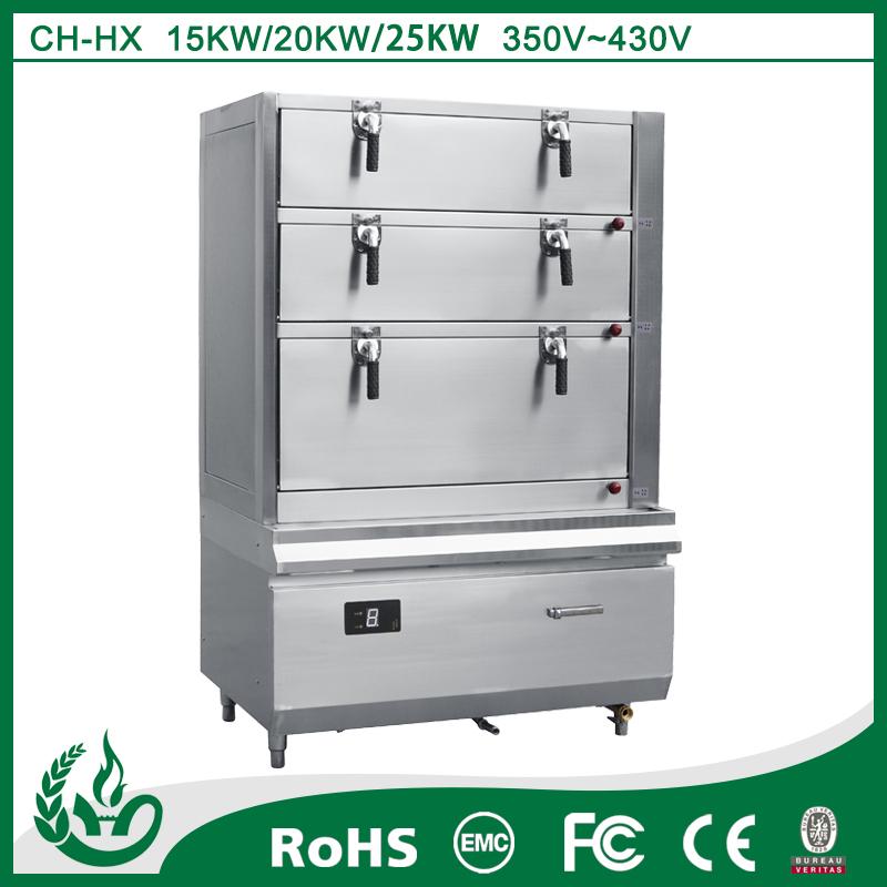 Commercial Kitchen Equipment Steamer