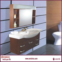 Elegant cheap bathroom furniture bath vanity