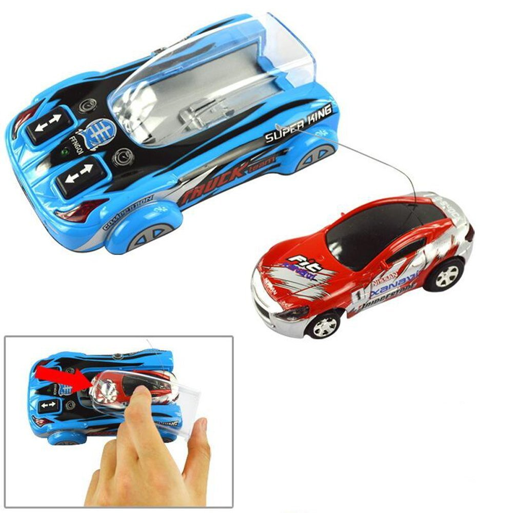 Cheap Rc Car Remote Control Circuit Find Get Quotations Urfashion Hot Mini Racing Toy Big Shaped
