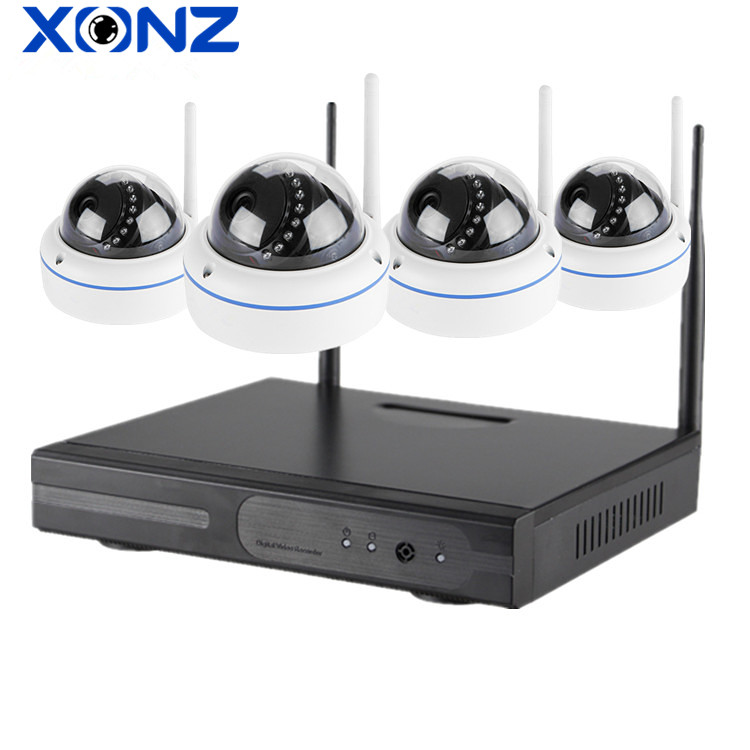 cfb544d05fc Kit Dvr Wireless Camera Motion Detection Wholesale