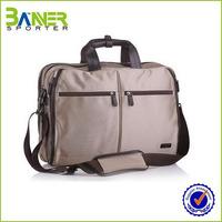Top Grade Nylon 17 inch Shoulder Laptop Messenger Bag