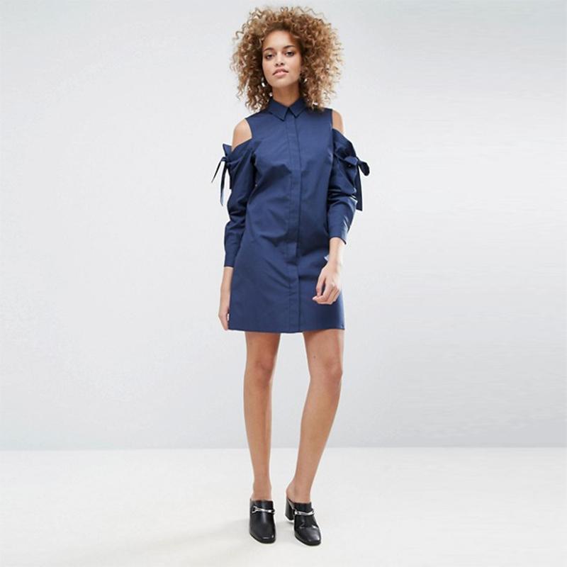 Cold Shoulder Denim Shirts, Cold Shoulder Denim Shirts Suppliers and  Manufacturers at Alibaba.com