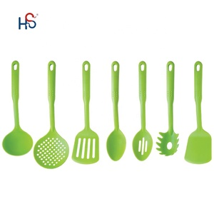 kitchen items gifts HS6898 nylon cooking utensil set indian ladies suits