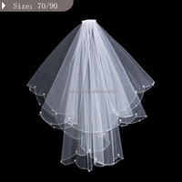 High quality wedding veil bridal veil women veil