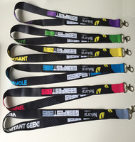 OEM Custom Printed Lanyards Manufacturer, rope lanyard