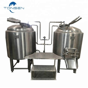 200l The Best Price Beer Fermentation Tank Beer Brewing Supplies, Micro Brewery System Mini Brewery