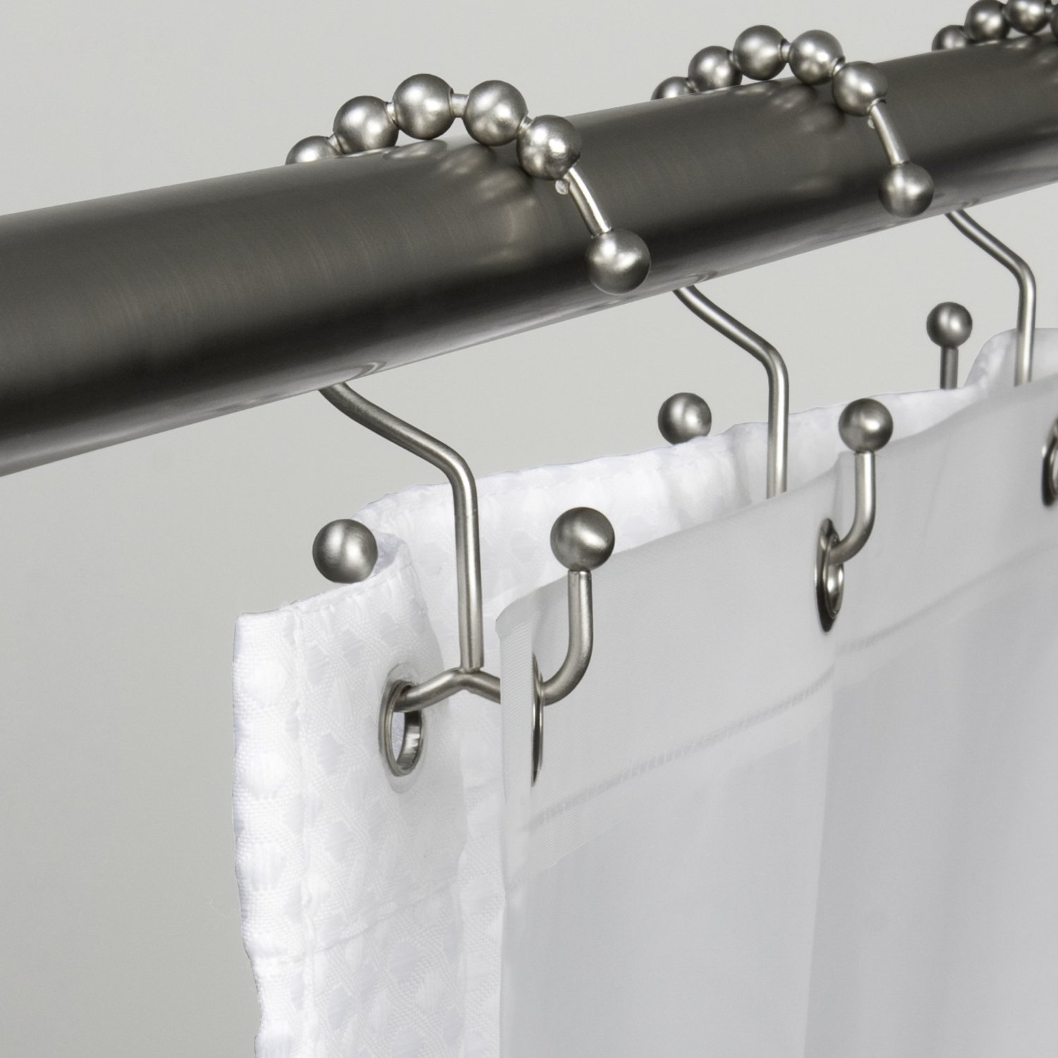 Cheap Silver Curtain Hooks, find Silver Curtain Hooks deals on ...