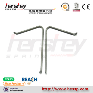 hot sale various shape retaining spring steel wire forming spring clip on sale