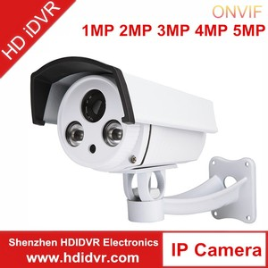 HD iDVR brand top 10 cctv cameras professional exporter h265 ip poe camera 5mp