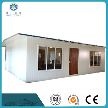 3 bedrooms lowes prefab home kits sandwich panel wall roof for Lowe s home building kits