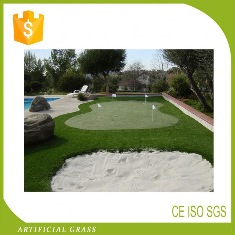 Excellent Mini For Golf Grass Green Synthetic Turf