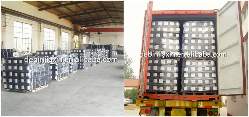 Hdpe Honeycomb Gravel Stabilizer Geo Cell Driveway Mat