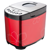 450-600g high temperature-resistant no-stick 12 programs automatic electric bread maker