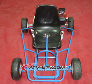 hot selling Off road kids go kart 43cc with low price