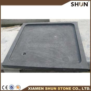 natural popular solid surface shower trayshower panshower base