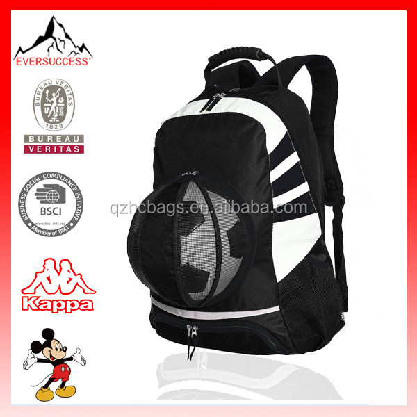 c224d5c5d Durable Single Volleyball/ Soccer Ball Bag - Buy Soccer Bag With ...