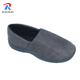 Winter soft slip on coral fleece casual shoes men loafer shoes