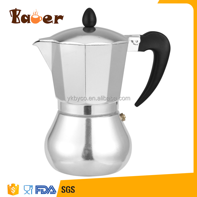 Factory Directly Provide Color Box Customized Single Cup Coffee Maker